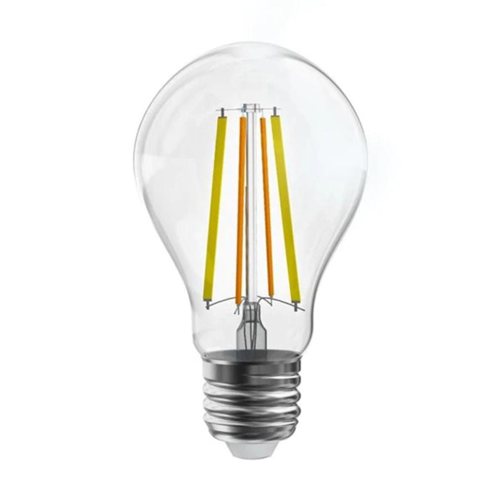 Intelligens LED Izzó Sonoff B02-F-A60, Wi-Fi, 7W, 806 LM, Dimmer, Alkalmazásvezérlés